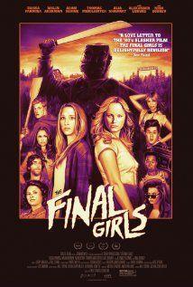 Sz�ktet�s a pokolb�l (The Final Girls) (2015) online film
