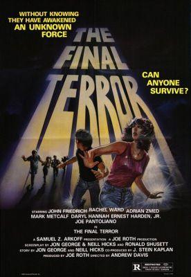 The Final Terror (1980) online film