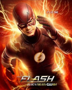 The Flash 2. évad 1. rész online sorozat