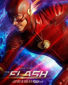 The Flash 4. évad (2017) online sorozat