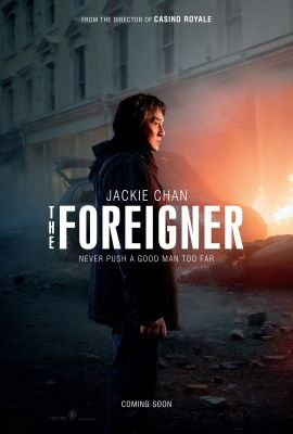 The Foreigner (2017) online film