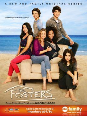 The Fosters 1.évad (2013) online sorozat
