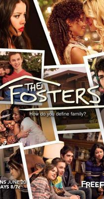 The Fosters 2. évad (2014) online sorozat