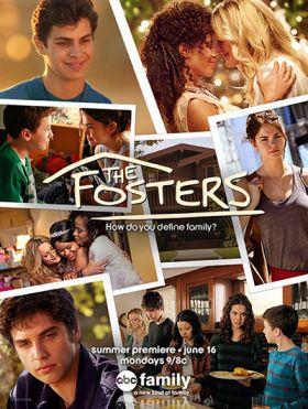 The Fosters 3. évad (2015) online sorozat