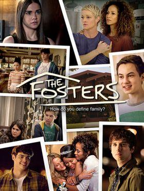 The Fosters 4. évad (2016) online sorozat