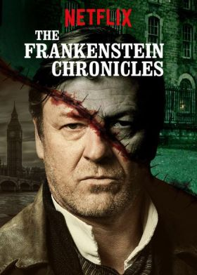 The Frankenstein Chronicles 1. évad (2015) online sorozat