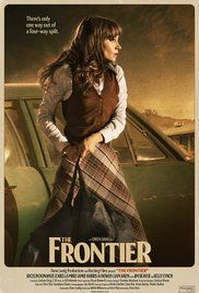 The Frontier (2015) online film