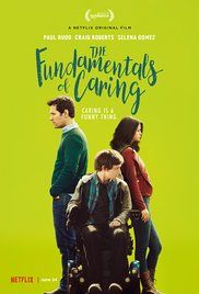The Fundamentals of Caring (2016) online film