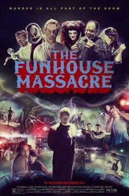 A Vidámház mészárlás (2015) online film