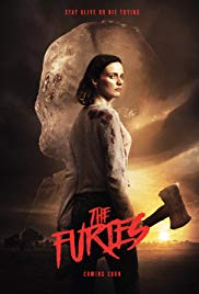 The Furies (2019) online film