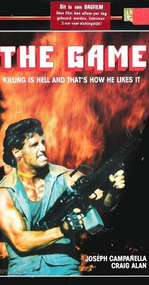 The Game (1988) online film