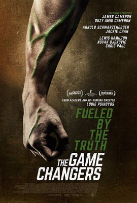 The Game Changers (2018) online film