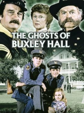 The Ghosts of Buxley Hall (1980) online film
