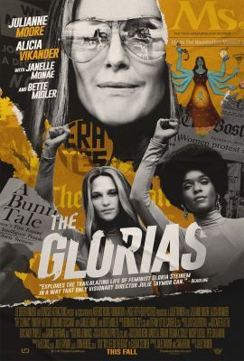 The Glorias (2020) online film