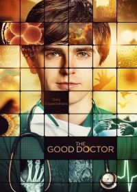 Doktor Murphy (The Good Doctor) 1. évad (2017) online sorozat