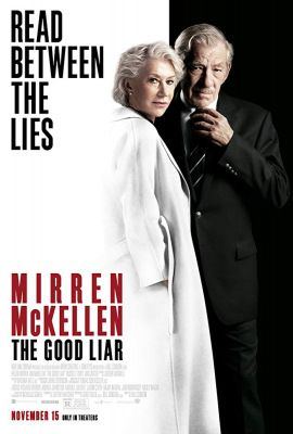 The Good Liar (2019) online film