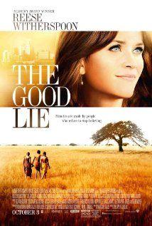 A jó hazugság (The good lie) (2014) online film