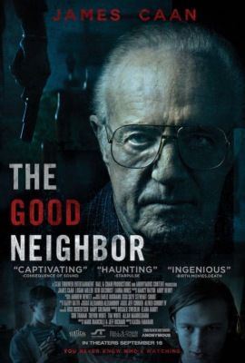 The Good Neighbor (2016) online film