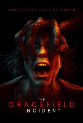 The Gracefield Incident (2017) online film