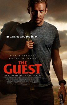 The Guest (2014) online film