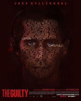 The Guilty - A bűnös (2021) online film