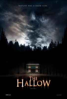The Hallow (2015) online film