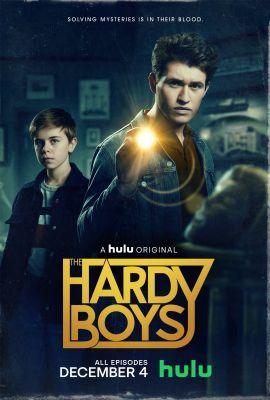 The Hardy Boys 1. évad (2020) online sorozat