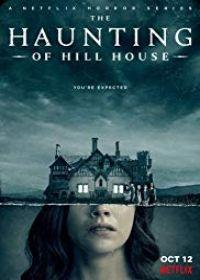 A Hill-ház kísértetei 1. évad (2018) online sorozat