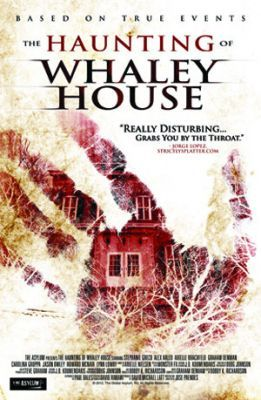 The Haunting of Whaley House (2012) online film