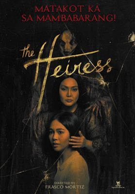 The Heiress (2019) online film