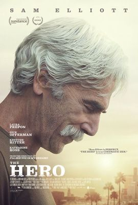 The Hero (2017) online film