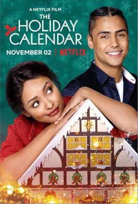 The Holiday Calendar (2018) online film
