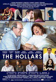 The Hollars (2016) online film