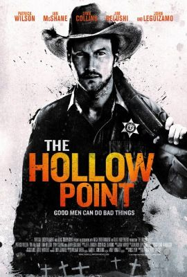 The Hollow Point (2016) online film