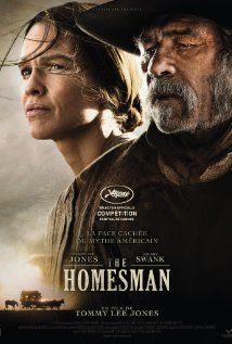 The Homesman (2014) online film
