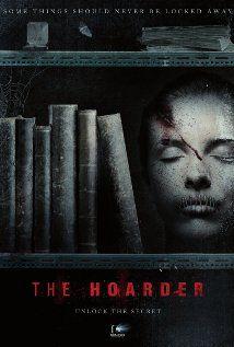The Horder (2015) online film