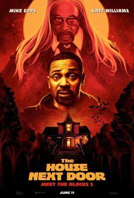 The House Next Door 2 (2021) online film