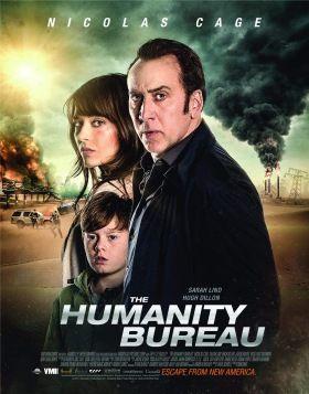 Az emberiség minisztérium (2017) online film