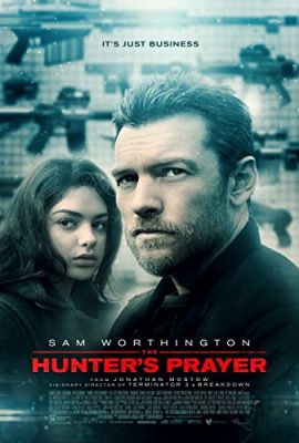 The Hunter's Prayer (2017) online film