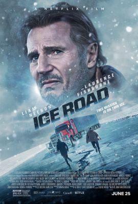 The Ice Road (2021) online film
