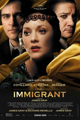 The Immigrant (2013) online film