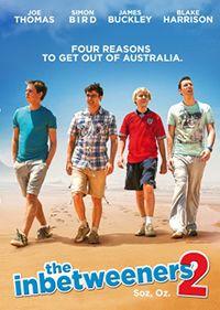 The Inbetweeners 2 (2014) online film