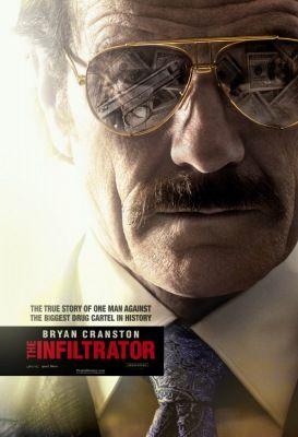 Beépülve: Az Escobar ügy (The Infiltrator) (2016) online film