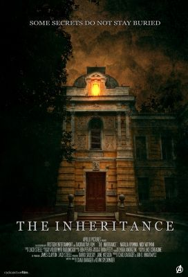 The Inheritance (2020) online film