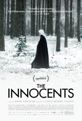 The innocents (2016) online film