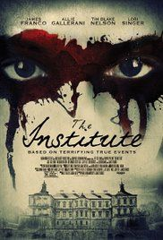 The Institute (2017) online film