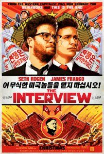 Az interjú (The Interview) (2014) online film