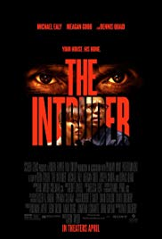 The Intruder (2019) online film