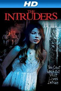 The Intruders (2015) online film