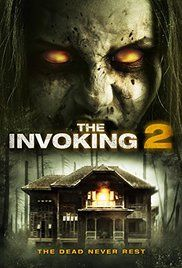 The Invoking 2 (2015) online film